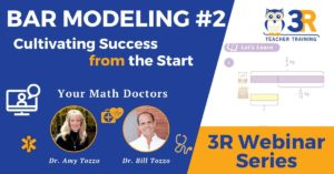 Bar Modeling 2 - Cultivating Success