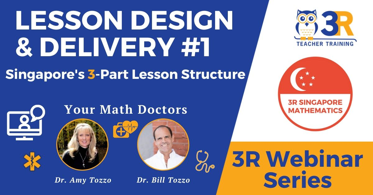 Lesson Design and Delivery