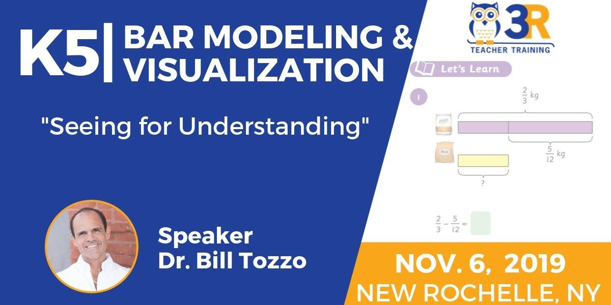 Bar Modeling with Dr. Bill Tozzo